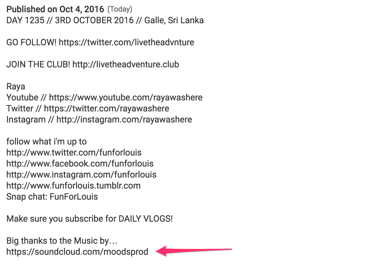 How To Find Free Music For Your Youtube Vlog Without Violating Copyrights