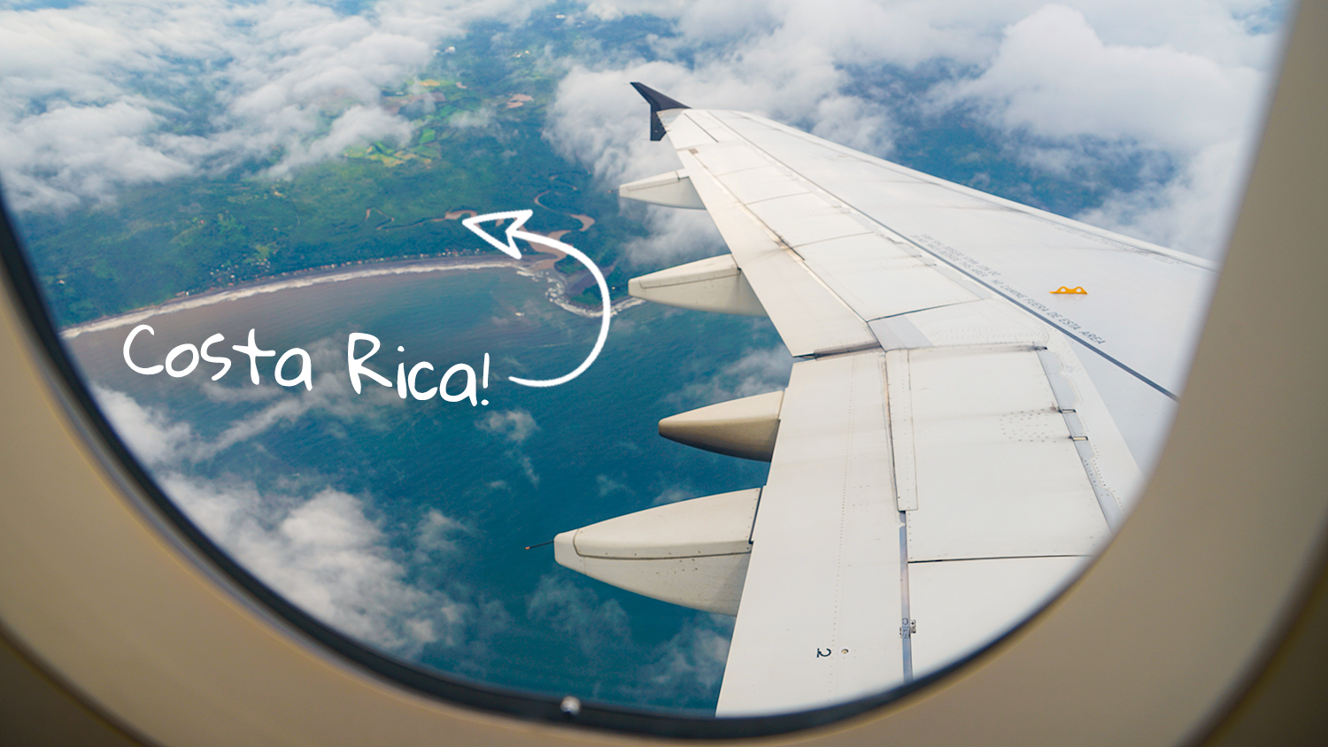 We're Flying to COSTA RICA! - Travel Vlog