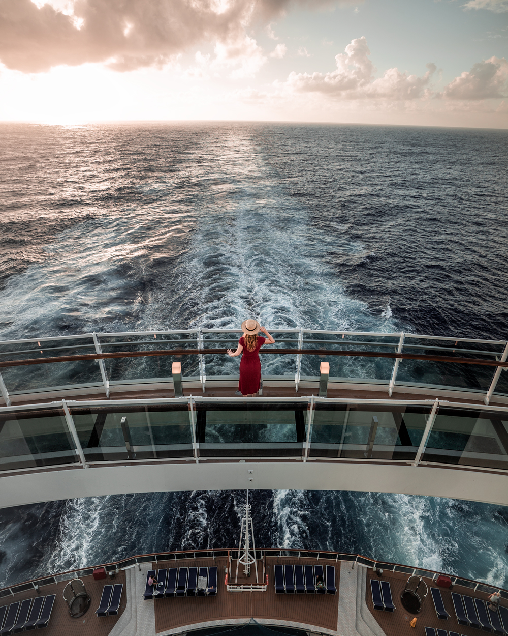 6 Reasons Why You Should Book an MSC Seaside Cruise Right Now!